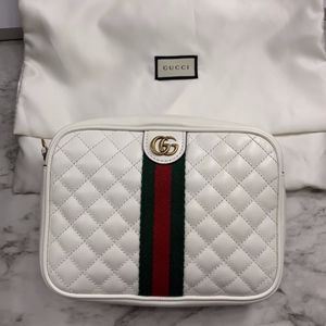 Gucci Small Leather Bag